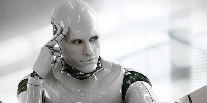 Comme des robots