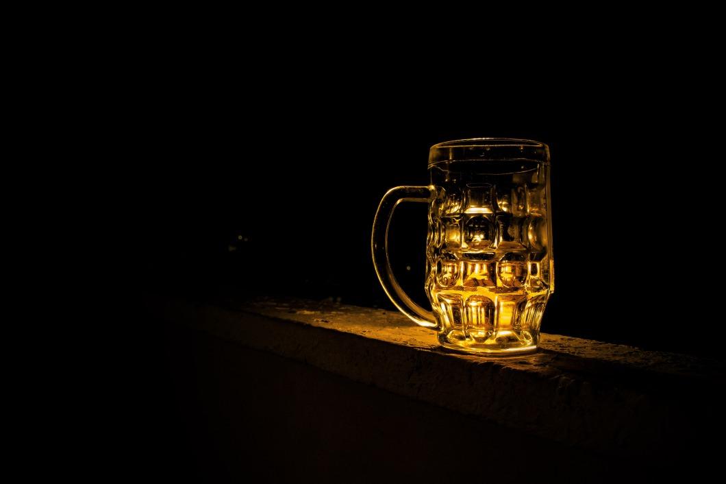 Journal aléatoire d'un alcoolique...