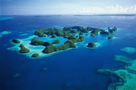 Mon archipel