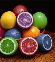 Chaque couleur a sa place